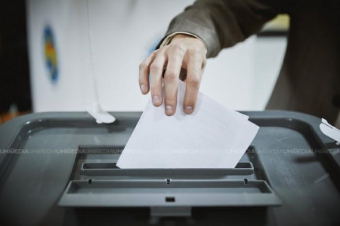 Patru partide din Republica Moldova ar putea fi lichidate
