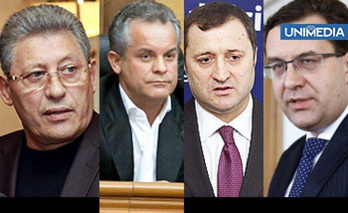 Patru scenarii despre ce se poate întâmpla în politică!