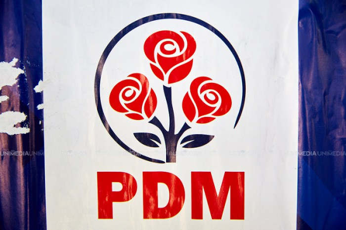 PDM dezaprobă o inițiativă PAS și se declară împotrivă ca cetățenii străini să poată dona partidelor câte trei salarii medii pe economie