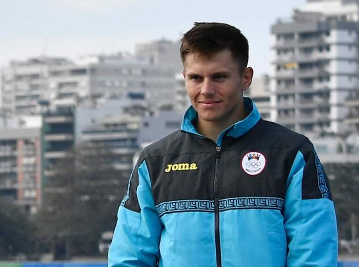 Pedeapsă dură pentru Serghei Tarnovschi! Canoistul moldovean a fost suspendat pe patru ani