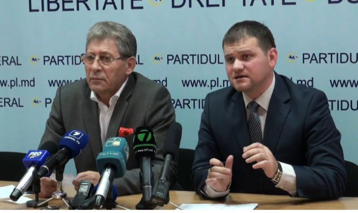 """Percheziții la domiciliul familiei Chirtoacă. PL: """"Acțiune politică și tentativă de intimidare electorală"""""""