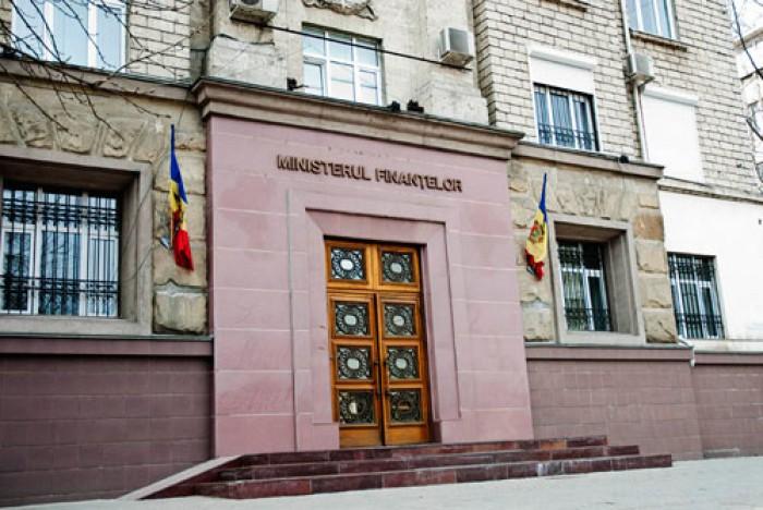 Percheziții la Ministerul Finanțelor: A fot reținută viceministra Maria Cărăuș și trei oameni de afaceri
