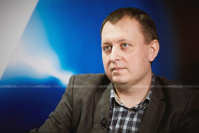 Fostul deputat Grigore Petrenco a cerut azil politic în Germania, unde se află de o lună