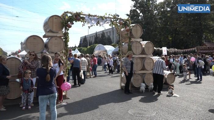 Piața Marii Adunări Naționale va fi închisă de astăzi până luni dimineața