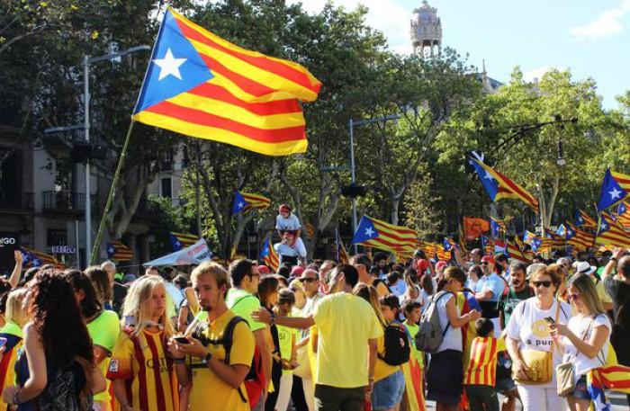Pierre Moscovici, comisarul european pentru Afaceri Economice: Catalonia nu va fi membră UE dacă îşi proclamă independenţa