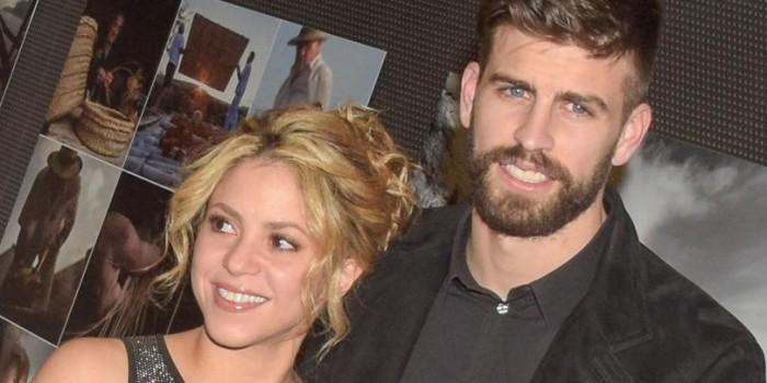 """Pique şi Shakira chiar se despart. """"Decizia a fost luată de ea"""""""