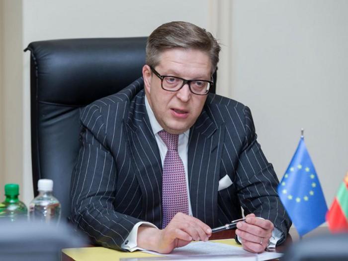 Pirkka Tapiola despre victoria lui Igor Dodon la alegeri: Nu cred că relațiile cu UE se vor schimba foarte mult