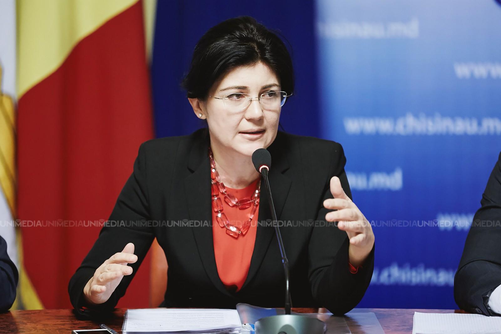 (video) PL: Mandatul Silviei Radu a expirat odată cu demisia lui Dorin Chirtoacă. Se uzurpează puterea în Chișinău
