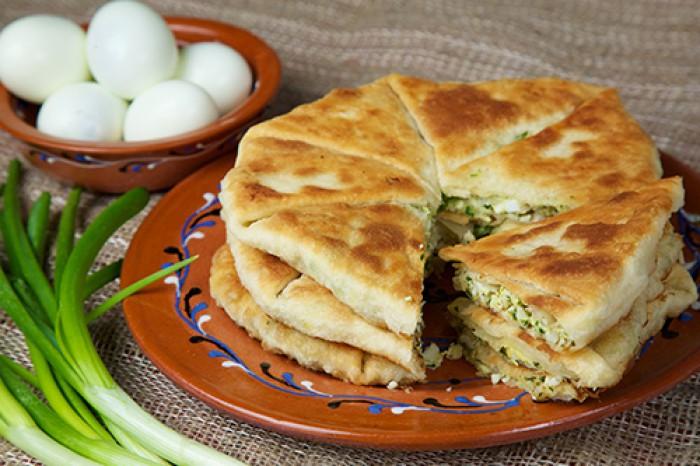 Plăcinte de Năpădeni sau brânză de capră de la Nord. În Republica Moldova ar putea apărea noi produse cu indicație geografică