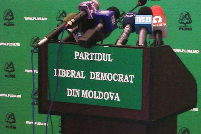 PLDM comentează decizia CC: Acțiune de partizanat