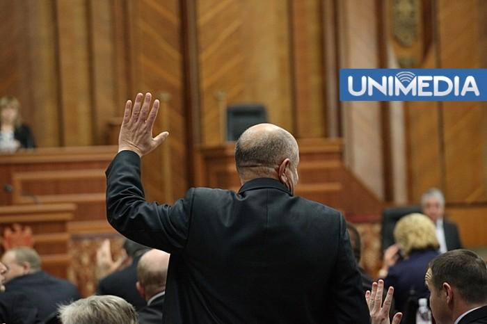 PLDM propune instituirea unei noi funcții în Parlament