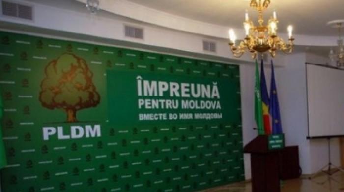 PLDM refuză să se așeze astăzi la masa de negocieri