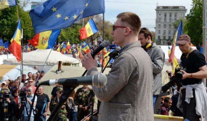 PLecare din PL. Vicepreședintele unei OT anunță că a fost intimidat şi ameninţat de colegi după ce a participat la protestul din 24 aprilie