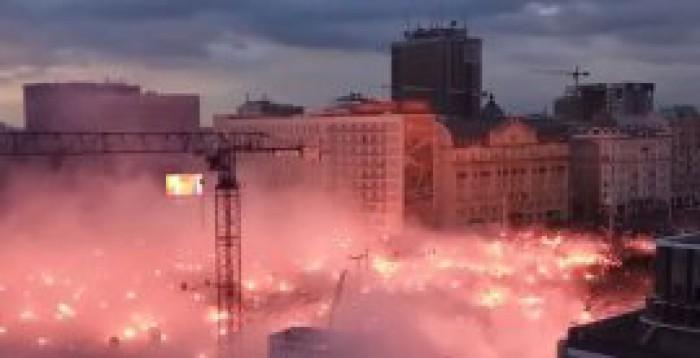 Polonia: Marș de amploare al extremei-drepte