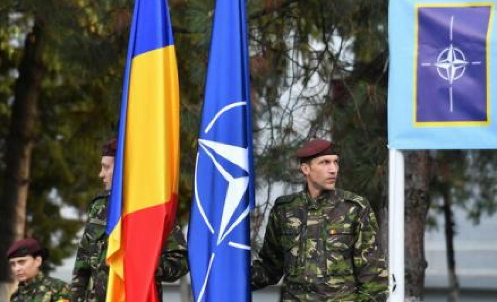 Polonia și România își consolidează cooperarea pe flancul estic al NATO