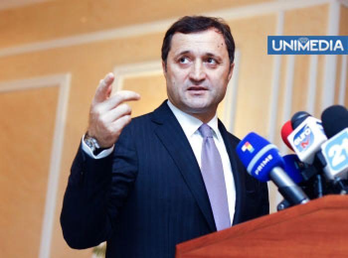 Filat: PCRM poartă responsabilitatea pentru ce se întâmplă în Găgăuzia