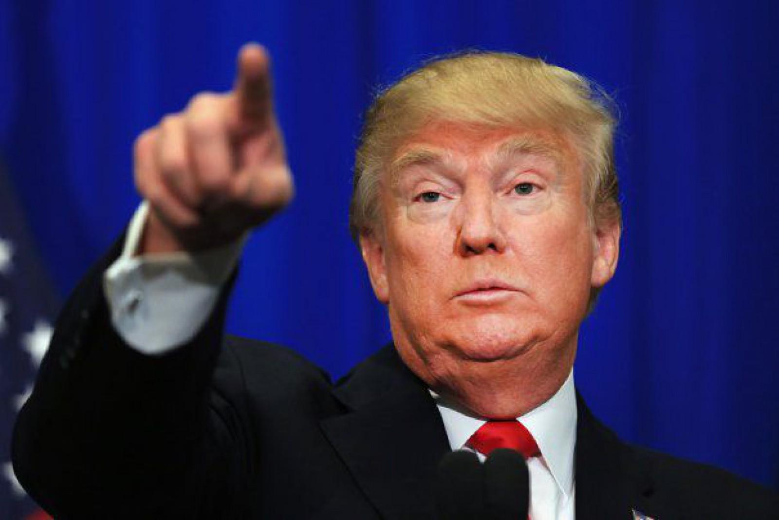 Președintele Americii, Donald Trump a dat termen pentru suspendarea Loteriei Vizelor până pe cinci martie