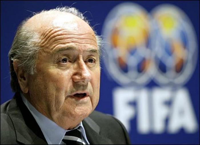 Președintele FIFA vine azi la Chișinău