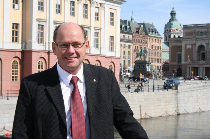 Președintele Parlamentului Suediei va efectua o vizită în Republica Moldova. Ce se va discuta în cadrul întrevederilor