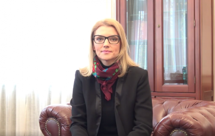 (video) Preşedintele PNL îndeamnă cetățenii RM să iasă la vot: Alegeți un președinte care să lupte cu corupția și să ducă Moldova în UE