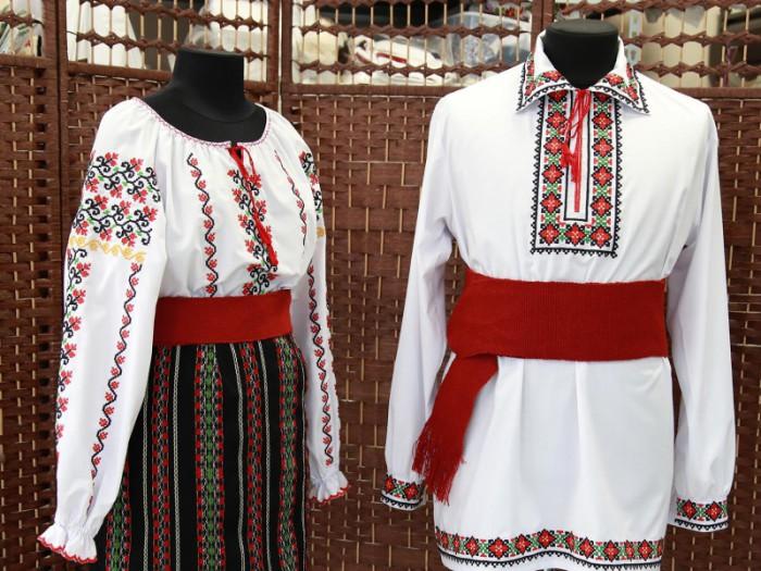 Președintele Republicii Moldova și Prima Doamnă au oferit 30 de costume populare pentru moldovenii din diaspora