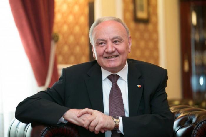 Președintele țării își serbează astăzi ziua de naștere