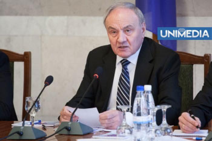 Președinția a trimis Parlamentului proiectul de lege privind salarizarea judecătorilor
