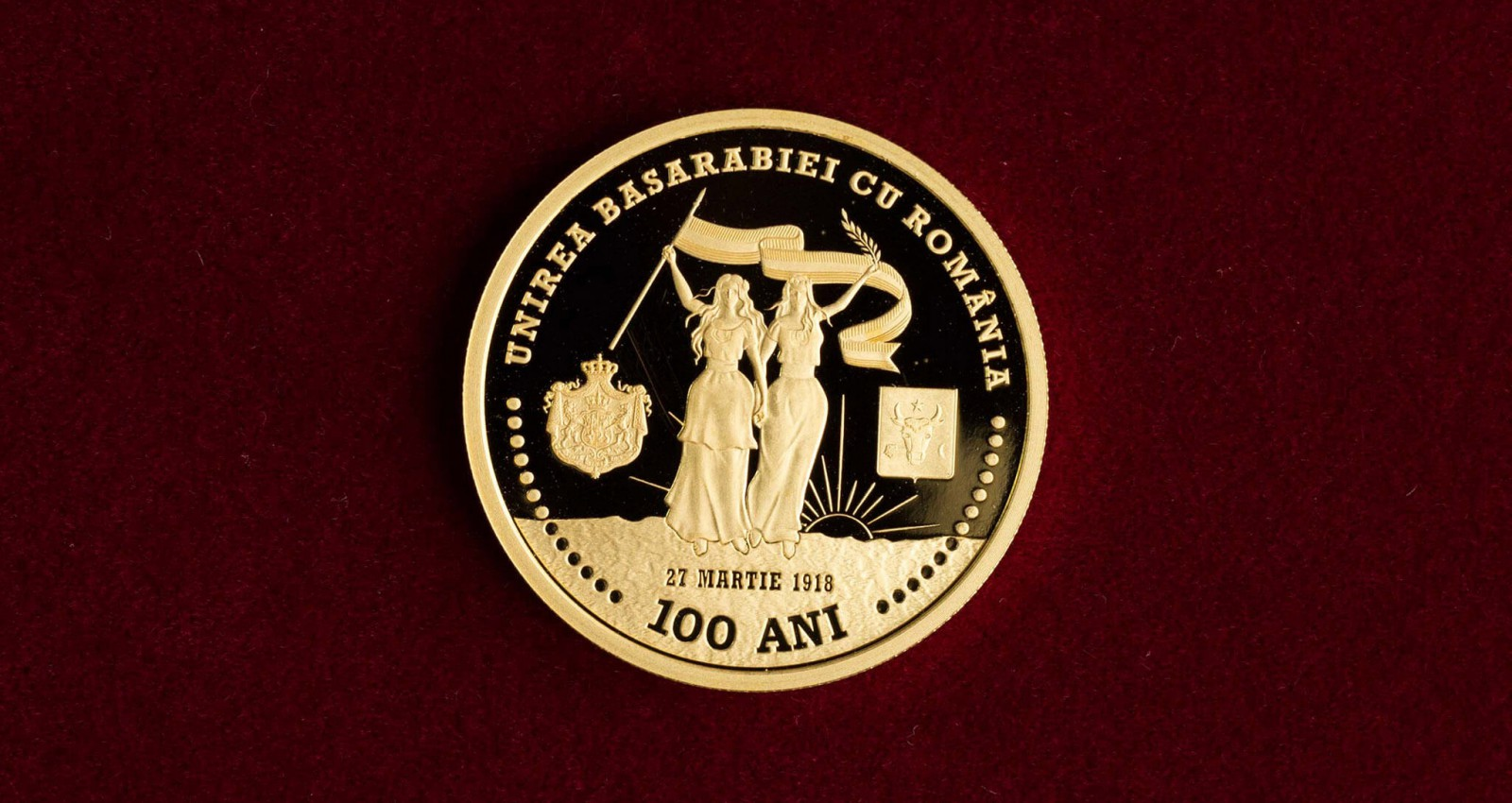Preţul monedelor şi bancnotelor jubiliare şi comemorative oferite spre vânzare de BNM. Cea mai scumpă este de peste 26 mii de lei