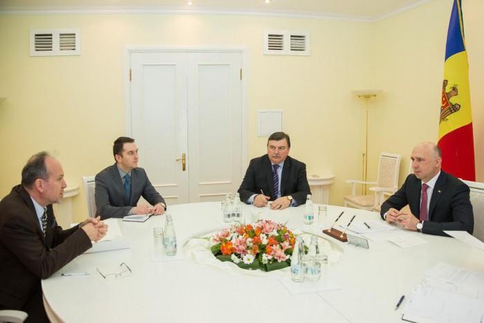Prim-ministrul Pavel Filip va efectua o vizită de lucru la Piatra Neamț