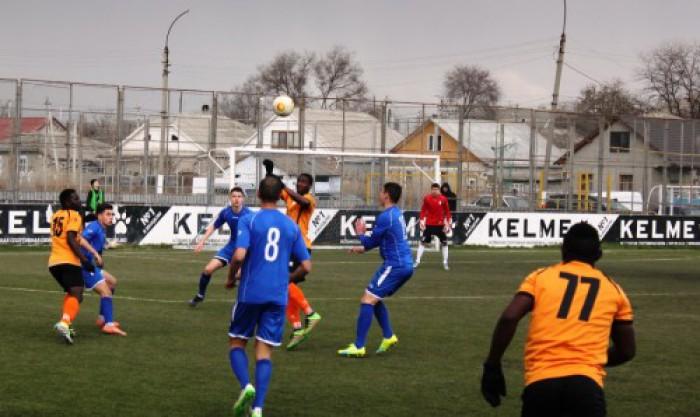 Prima etapă a Campionatului Moldovei a fost anulată! Saxan și Academia se retrag din Divizia Națională