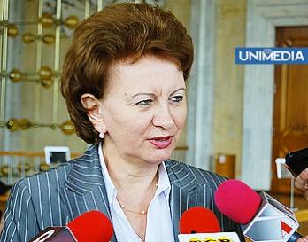 Prima întâlnire dintre Dodon și AIE: Greceanîi va fi propusă pentru funcția de președinte