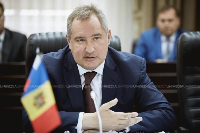 Reacție dură a lui Rogozin la decizia României: Așteptați un răspuns, nemernicilor!
