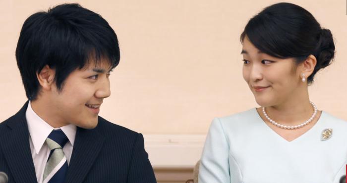 Prințesa Mako a Japoniei și-a anunțat logodna. Va fi nevoită să renunțe la titlul regal după căsătorie