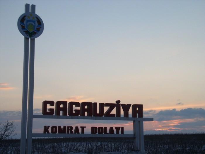 Problemele social-economice ale regiunii găgăuze, în atenția Chișinăului