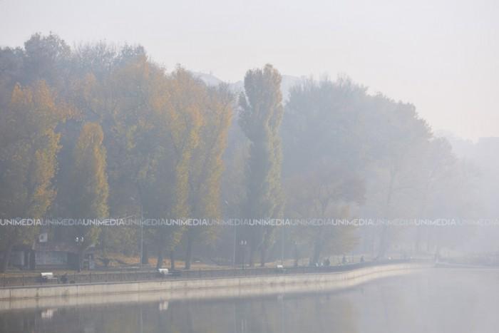 Prognoza meteo: Cer senin și până la 27 de grade Celsius