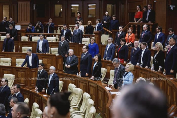 Proiectul ce prevede ridicarea imunității deputaților, inclus pe ordinea de zi. Când va fi dezbătut în Parlament