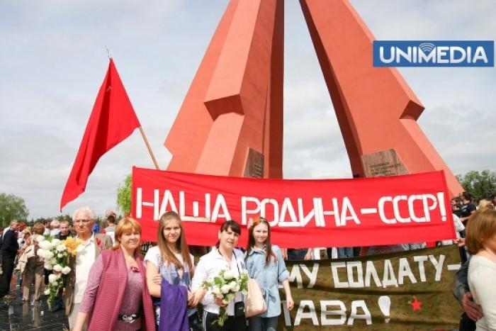 Propunere la Primăria Chișinău: Ziua de 9 mai să fie declarată zi de doliu