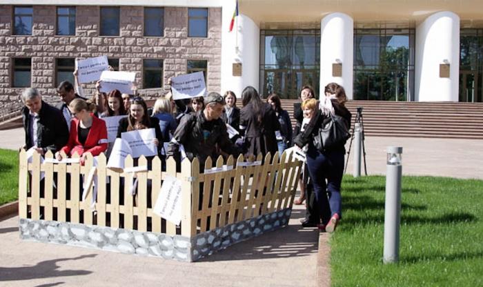 Protest marți, în fața Consiliului Superior al Magistraturii: Jurnaliștii vor protesta față de noul Regulament de publicare a hotărârilor judecătorești