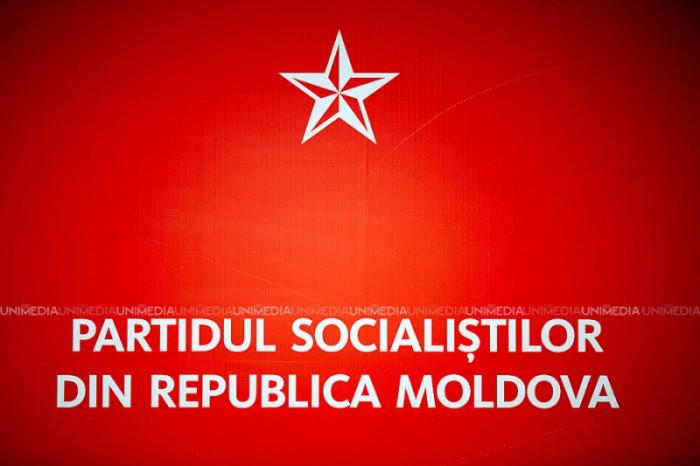 """PRSM condamnă intenția PD-ului de a schimba Constituția: """"Soluția"""" nu este UE, dar Uniunea Economică Eurasiatică"""
