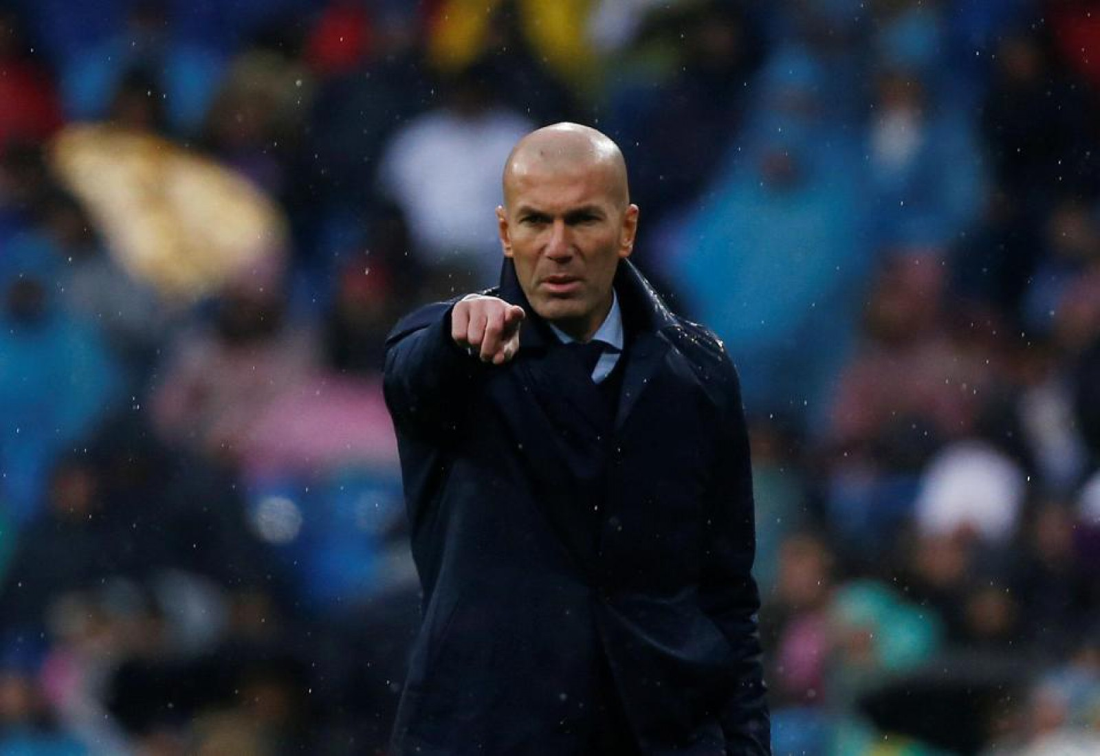 PSG îi propune lui Zidane să își stabilească singur salariul pe care urmează să-l primească la echipa franceză