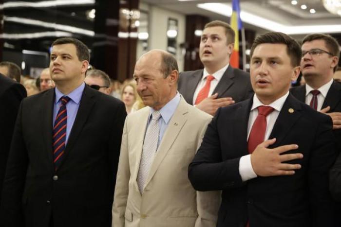 PUN-ul lui Traian Băsescu va boicota referendumul de demitere a primarului Dorin Chirtoacă