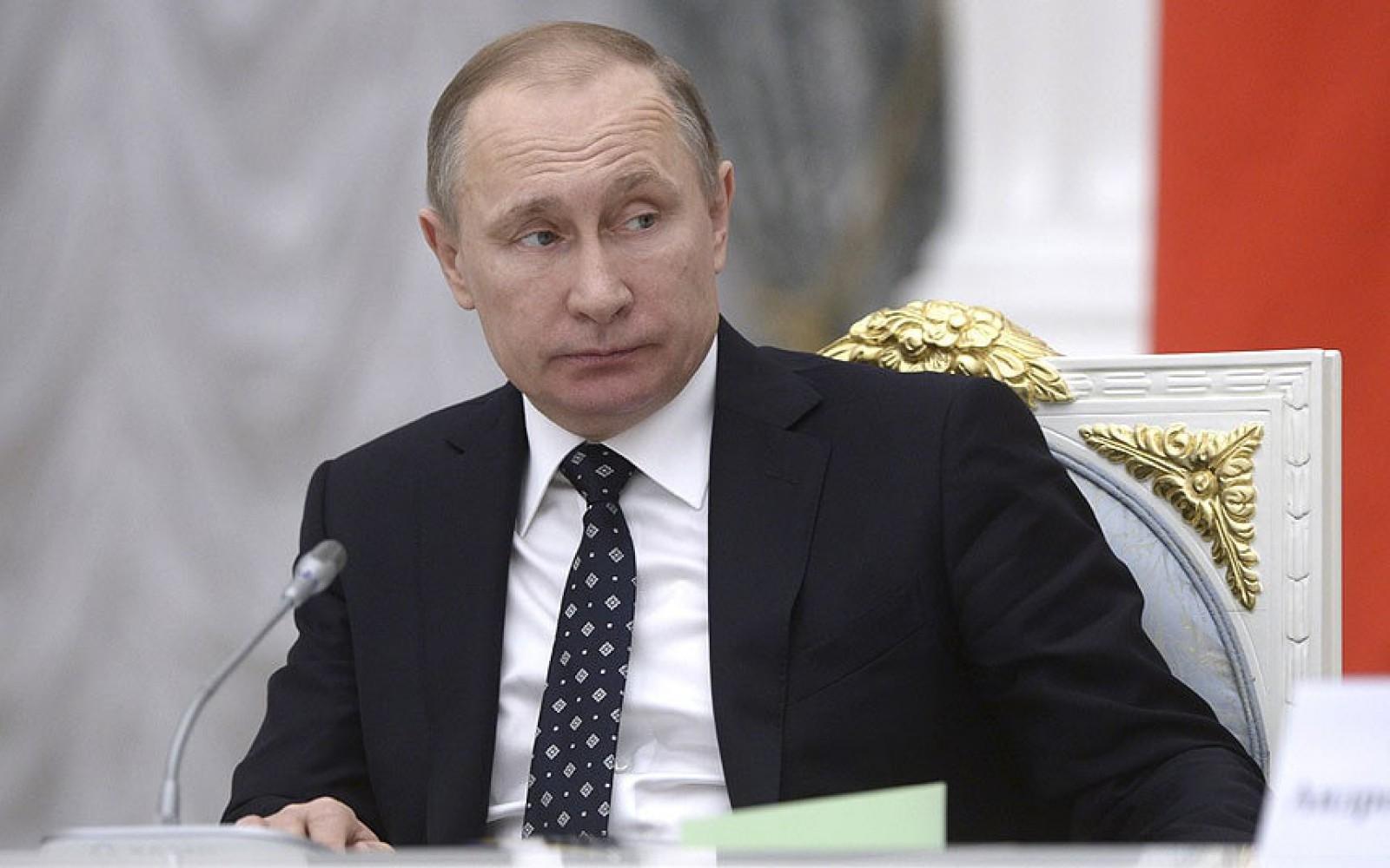"""Putin a comentat înlăturarea Rusiei de la Jocurile Olimpice de iarnă: """"Suntem vinovați într-o oarecare măsură, pentru că am dat motiv pentru acest fapt"""""""