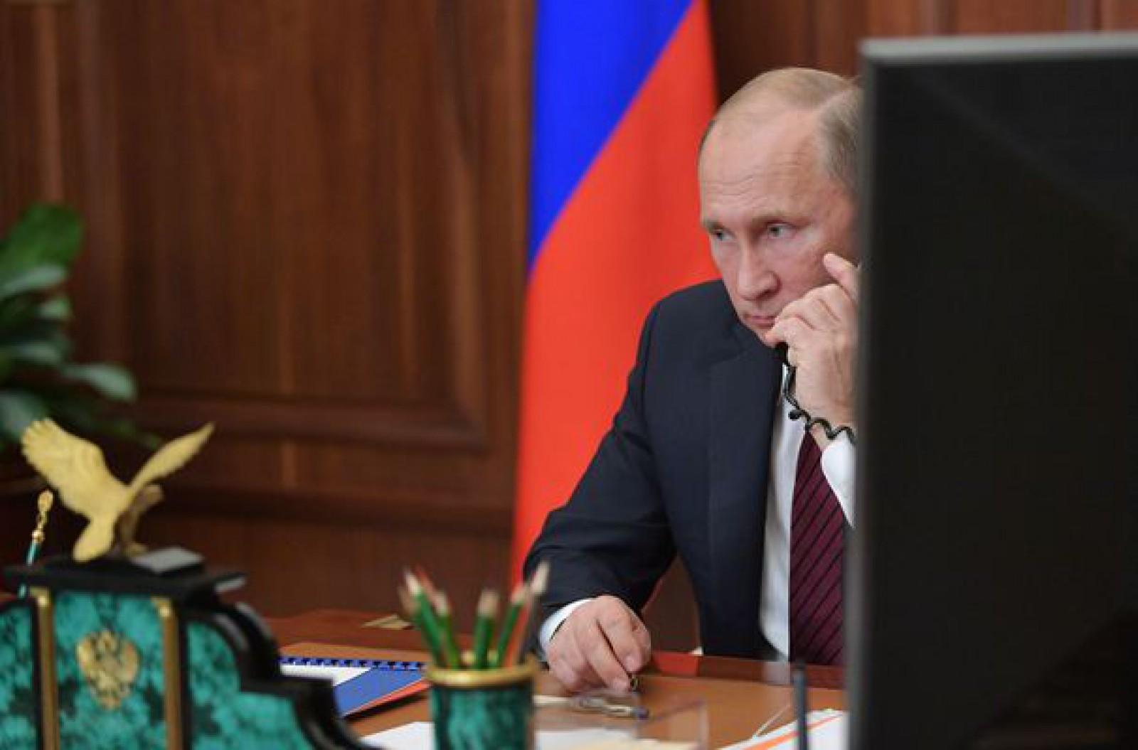 """Putin: """"Rusia ştie ce ţară a comis atacurile cu drone asupra bazelor ruse din Siria"""". Moscova suspectează implicarea Washingtonului"""