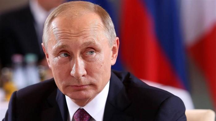 Putin se oferă să pună la dispoziția Congresului american transcrierea întâlnirii dintre Trump și Lavrov