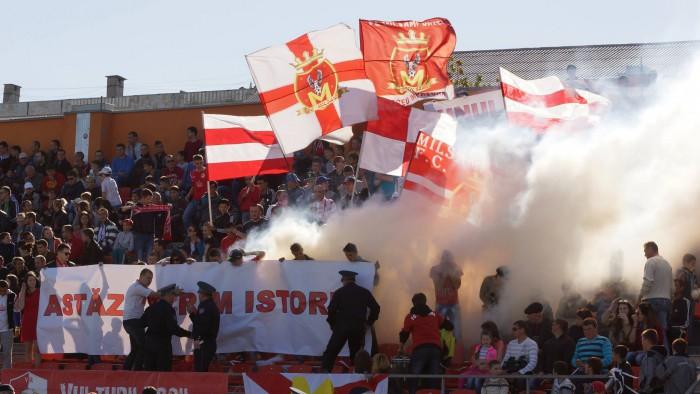 Reacția echipei FC Milsami: nu avem probleme financiare