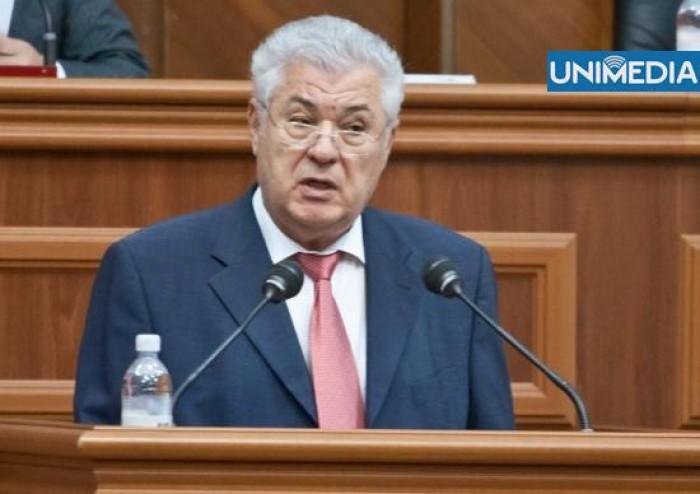 (video) Reacția lui Voronin: Toți trădătorii să facă la fel ca Tkaciuk