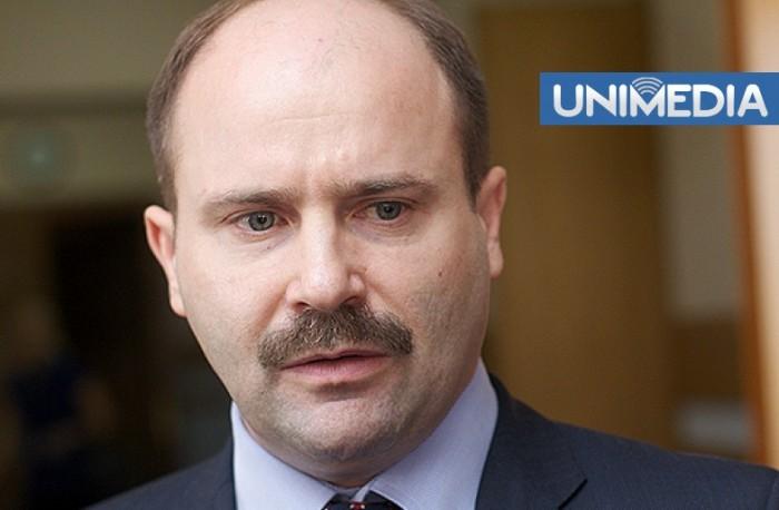 Reacția ministrului Economiei, Valeriu Lazăr, ca urmare a embargoului impus de Rusia