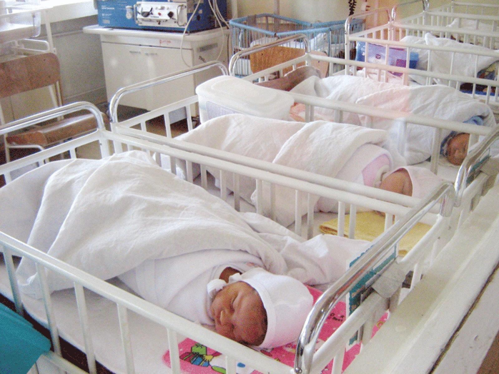 Reacția Spitalului Clinic Municipal nr.1 la poveștile înfiorătoare a celor 98 de femei, care au născut în instituția medicală