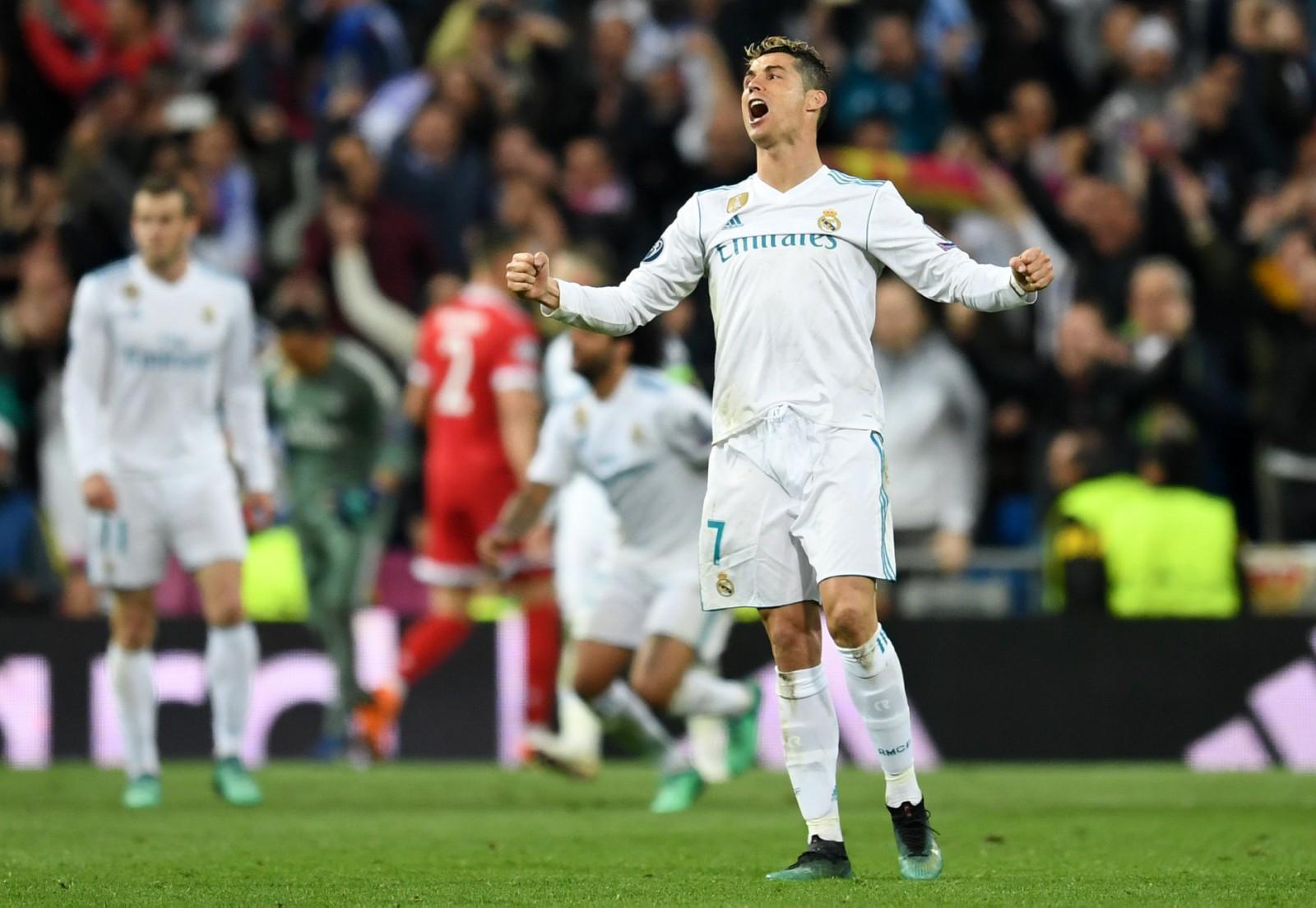 Real Madrid 2-2 Bayern Munchen. Echipa lui Zinedine Zidane s-a calificat cu emoții în finala Ligii Campionilor
