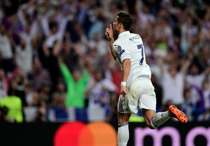 (video) Real Madrid s-a calificat în semifinalele Ligii Campionilor! Cristiano Ronaldo a fost eroul madrilenilor